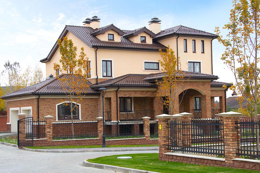 Охрана загородных домов и коттеджей