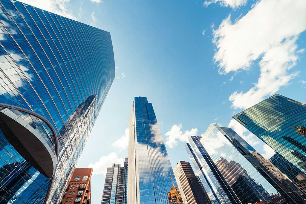 Охрана зданий и сооружений
