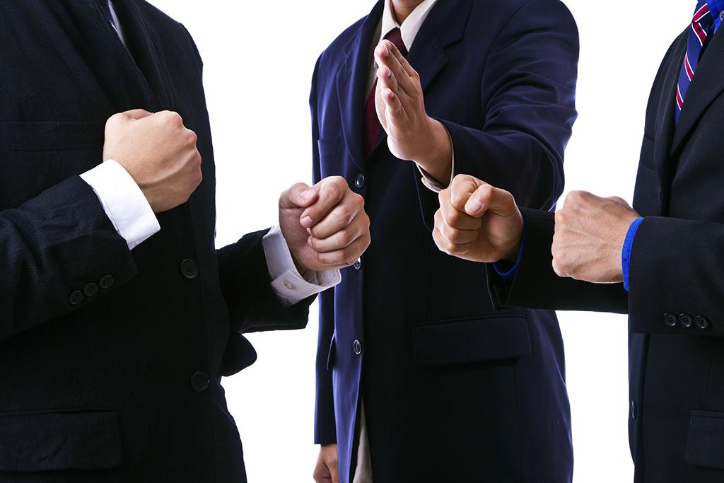 Помощь в решении конфликтных ситуаций